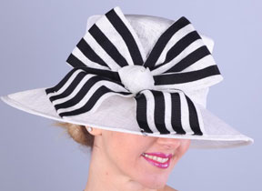 Derby Hats And Dress Hats Hat A Tude